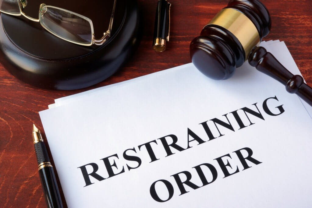 Arizona and Restraining Orders for a Boyfriend - Ask RJ
