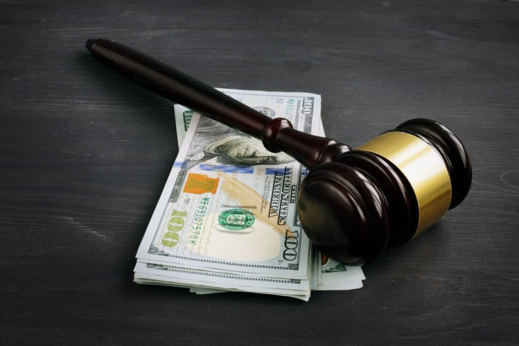 Can I get my ex to pay court and attorney's fees?