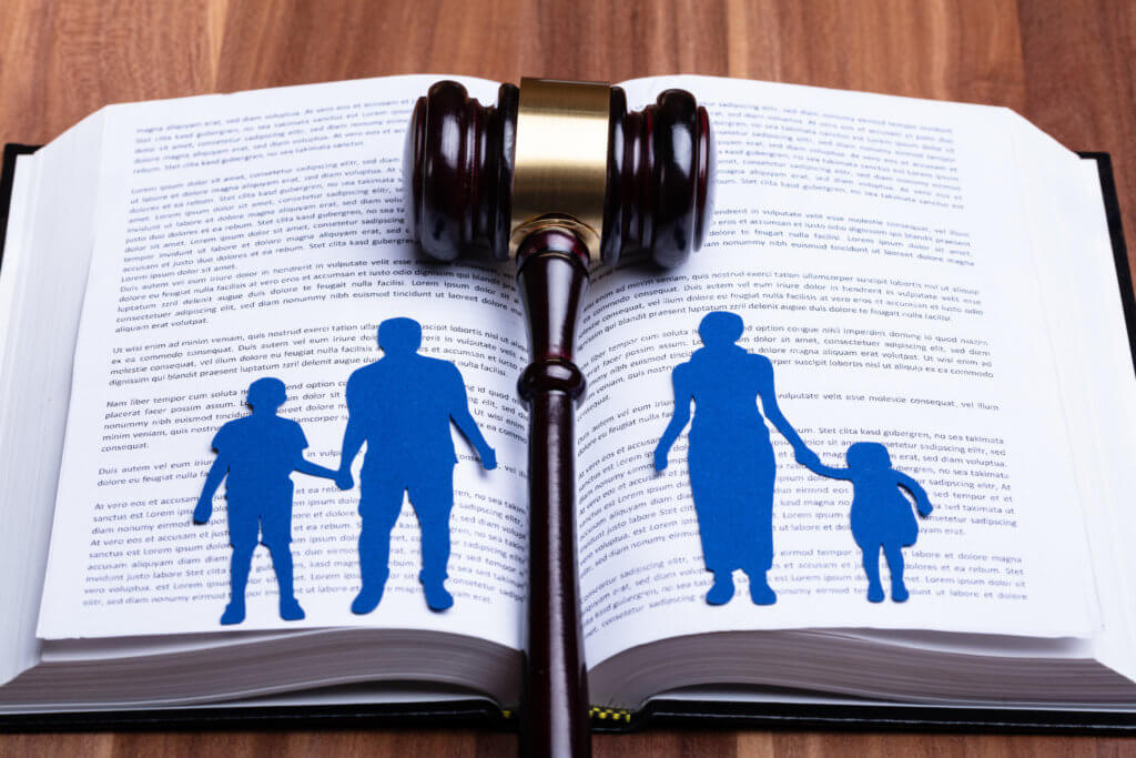 Child Custody Modification - RJ Peters & Associates