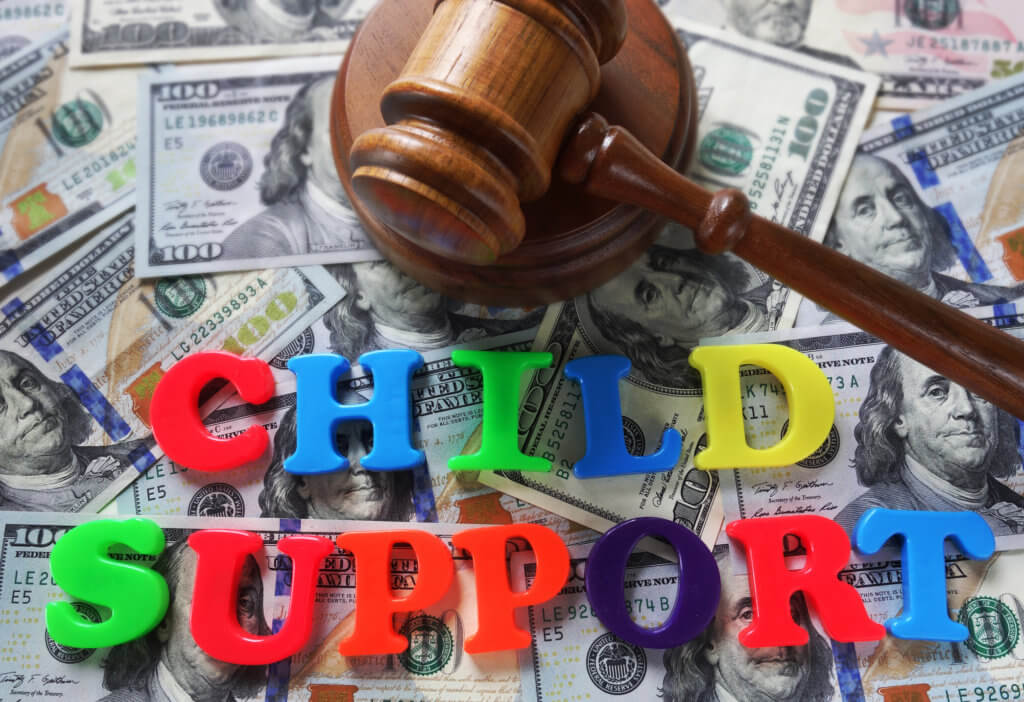 Child Support in Arizona - RJ Peters & Associates