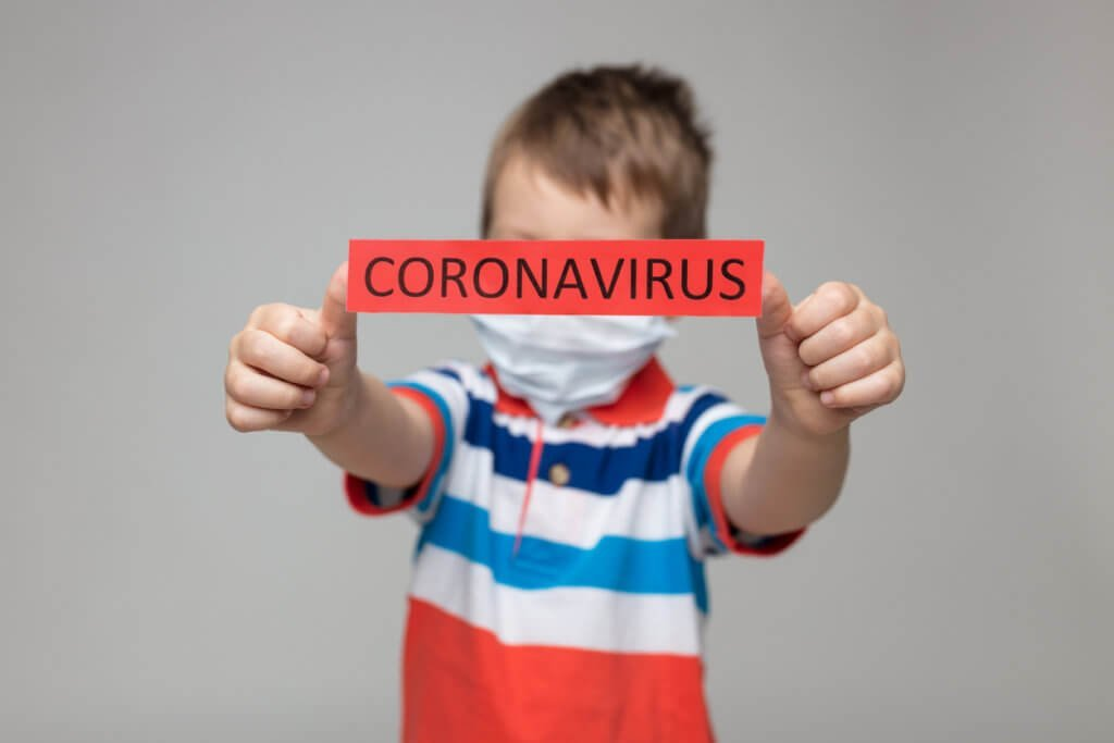 Do I have to take my son to visit his father in another state because school is out for the Corona virus