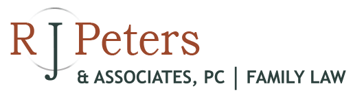 R. J. Peters & Associates, PC Family Law